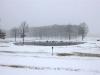 Feb. Snow - Algoma Pond