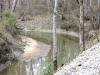 Houlka Creek, Mile 4.5