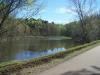 Peaceful Pond near Pontotoc - 1