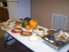 New Houlka Cornbread  Festival - Cornbread & dessert