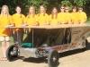 Houston, Sundancer Solar Car