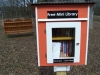 Free Mini Library Algoma